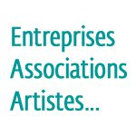 Entreprises associations artistes